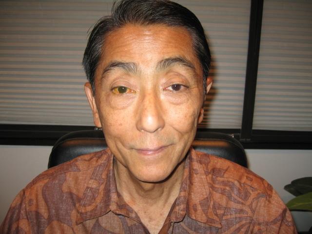 David Kaneshiro