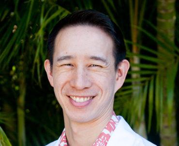 Dr Jeffery Wong