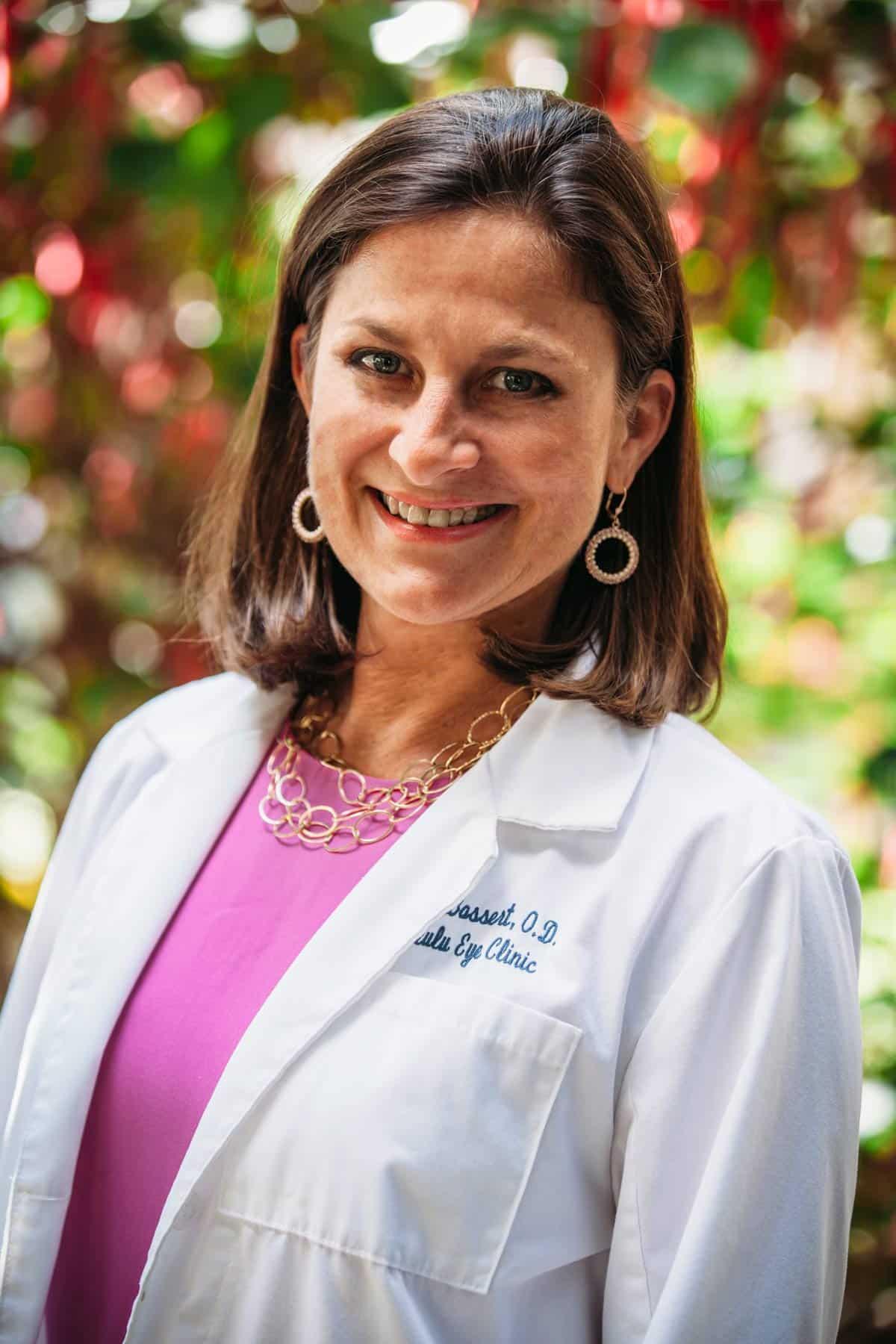 Dr Jenifer Bossert