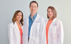 Honolulu Eye clinic doctors